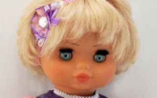 Как сделать ресницы для куклы своими руками