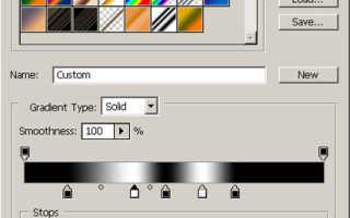 Как сделать развивающийся флаг в фотошопе