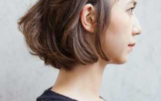 Что можно сделать с каре волосами