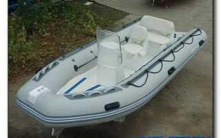 Как сделать крышу на резиновую лодку