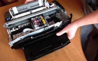 Как почистить принтер Canon: головку, картриджи, жидкости для промывки, установка и настройка