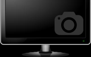 Как сделать скриншот страницы в интернете
