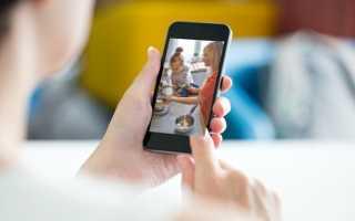 Как сделать скрытую камеру из телефона