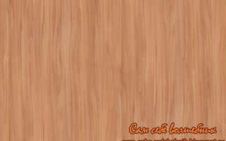 Как сделать текстуру дерева на бумаге