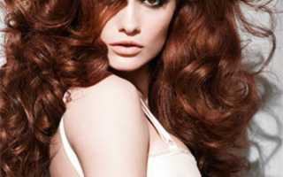 Как сделать чтобы волосы держали форму