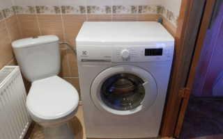 Как сделать чтобы стиральная машина не прыгала