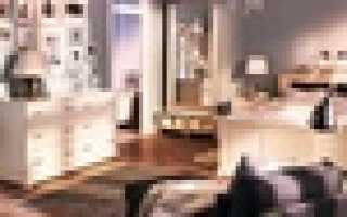 Как оформить спальню в малогабаритке: 7 идей ИКЕА