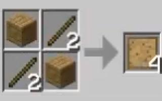 Как сделать тесак в моде tinkers construct