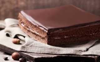 Как сделать шоколадный крем