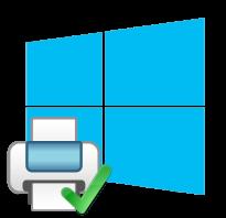 Как сделать принтер по умолчанию windows 10