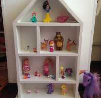 Как сделать квартиру для кукол