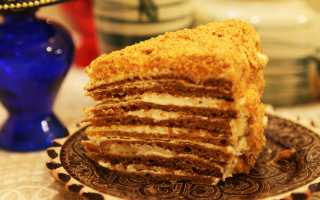 Как сделать торт без яиц