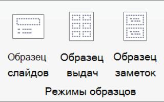 Как сделать красивые буквы в презентации