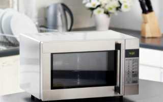 Как отмыть микроволновку от жира в домашних условиях