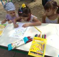 Как сделать метеостанцию в детском саду