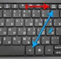 Как сделать фото на ноутбуке windows 7