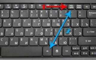 Как сделать фотографию на ноутбуке