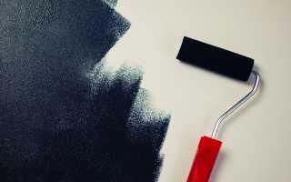 Как избавиться от запаха краски в квартире