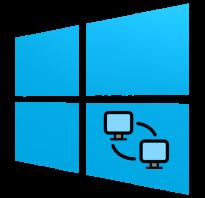 Как сделать сеть домашней в windows 10