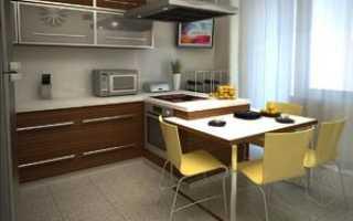 Как оформить кухню:11 современных решений