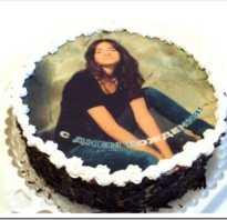 Как сделать картинку на торт