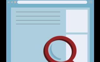Как сделать поиск по странице