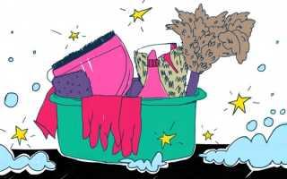 Как побороть пыль: 14 полезных советов
