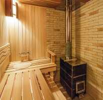 Как сделать проводку в бане