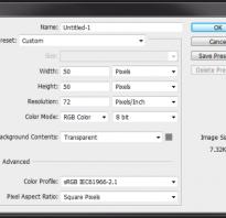Как сделать пиксель арт в фотошопе