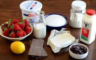 Как сделать фруктовое мороженое дома