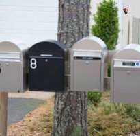 Как сделать почтовый ящик из пластиковой бутылки