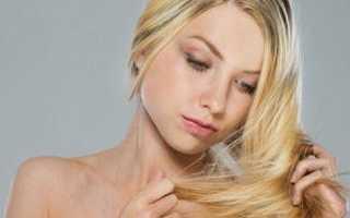 Как избавиться от желтизны волос?