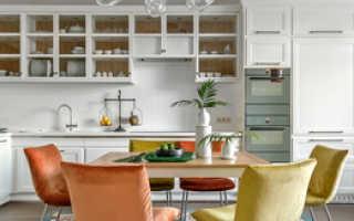 Как оформить кухню мечты: советы дизайнера