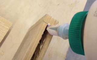 Как сделать силикатный клей
