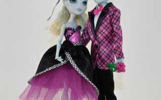 Что можно сделать из фольги для кукол