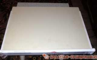 Как сделать охлаждение для ноутбука своими руками