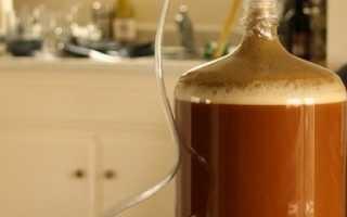 Как сделать пиво в домашних условиях видео
