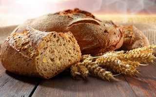 Как сделать хлеб дома