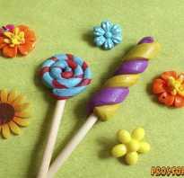 Как сделать конфеты для кукол