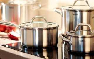 Как очистить пригоревшую кастрюлю из нержавейки: простые эффективные методы
