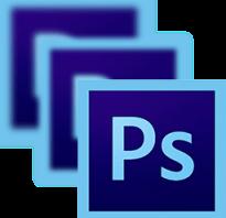 Как сделать копию в фотошопе