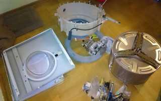 Что можно сделать из старой стиральной машины