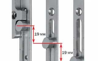 Как сделать чтобы дверь закрывалась плотно