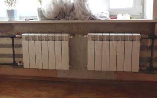 Как сделать отопление в квартире