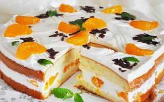 Как сделать крем из йогурта для торта
