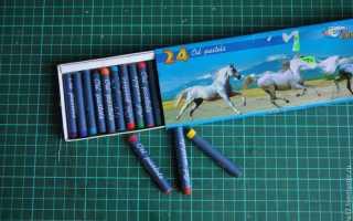 Как сделать коробку для карандашей