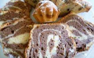 Как сделать тесто для кексов