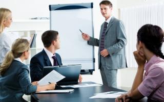 Как сделать презентацию для инвестора
