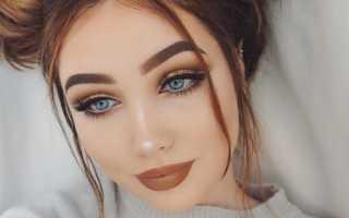 Как сделать макияж как в инстаграм