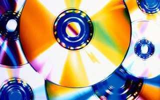 Как сделать запись на диск с компьютера